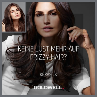 Kerasilk Keratin Treatment by GOLDWELL