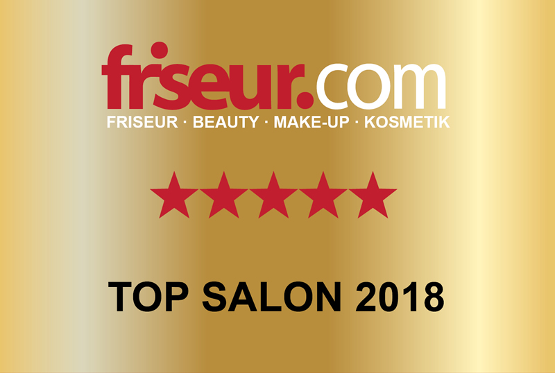 TOP SALON 2018