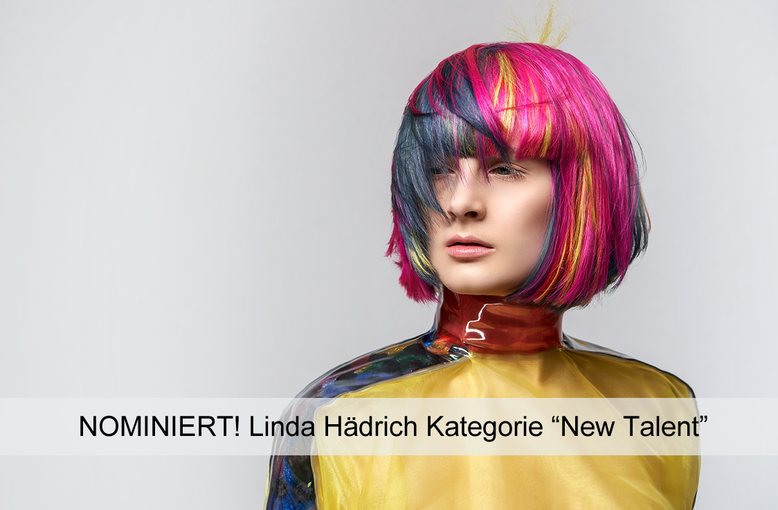 Kategorie New Talent - Linda Hädrich