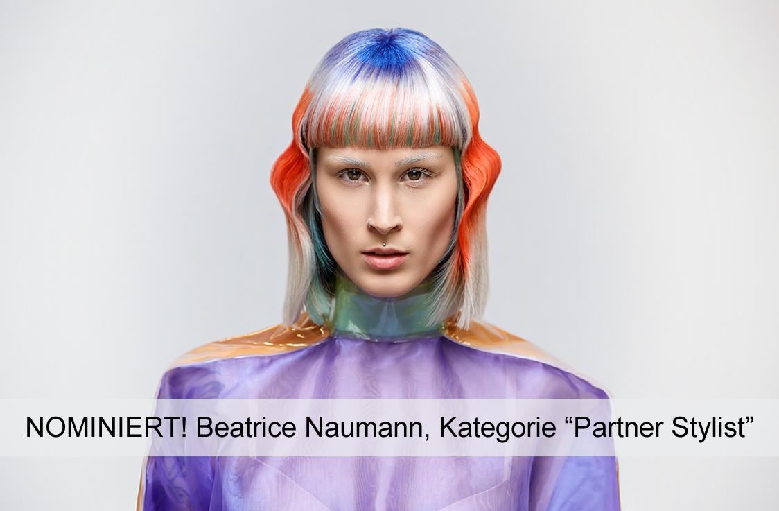 Partner Stylist - Beatrice Naumann